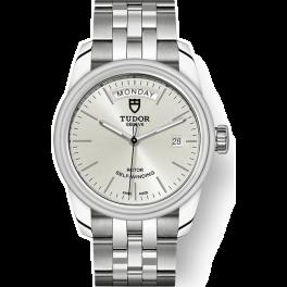Часы Tudor Glamour Day - Date 5600