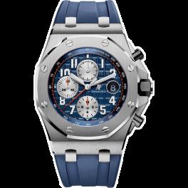 Часы Audemars Piguet Royal Oak Offshore Chronograph Navy 26470ST.OO.A027CA.01