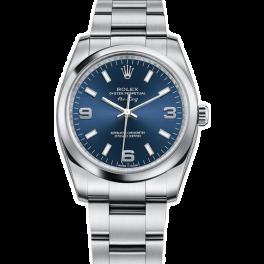 Часы Rolex PERPETUAL AIR-KING 114200