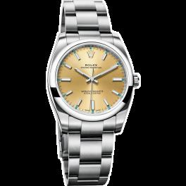 Часы Rolex Oyster Perpetual 114200
