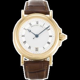 Часы Breguet Horloger De La Marine 5800 5800BA