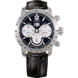 Часы Chopard Mille Miglia Jacky ICKX Edition 4 Limited Edition 1000 168998-3001