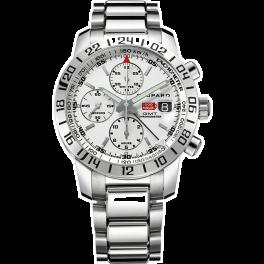 Часы Chopard Mille Miglia Chronograph GMT 158992-3002