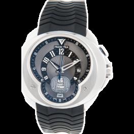 Часы Franc Vila UniversalTimezone GMT Quantieme automatique haute horlogerie FVa5