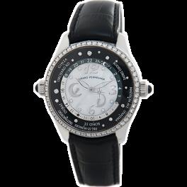 Часы Girard-Perregaux WW.TC 24 Hour Shopping 49860D11A762ACK6A