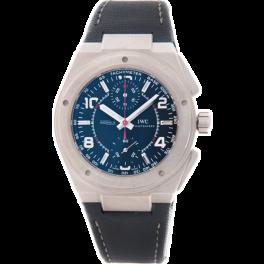 Часы IWC Exclusively for Mercedes AMG Titanium IW3725