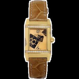 Часы Jaeger-LeCoultre Reverso Florale 265.1.86