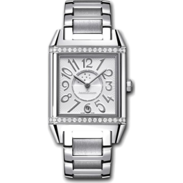 Часы Jaeger-LeCoultre Reverso Squadra Lady Duetto 235.8.76