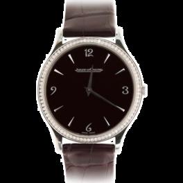 Часы Jaeger-LeCoultre Master Ultra Thin With Original Diamond Bez 145.8.79S