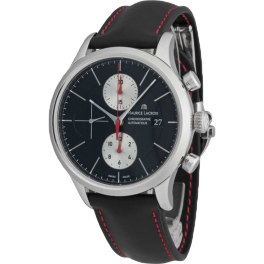 Часы Maurice Lacroix Les Classiques Chronograph Limited Edition LC6058-SS001