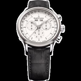 Часы Maurice Lacroix Les Classiques Quartz Chronograph LC1008-SS001-130