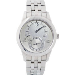 Часы Perrelet Classic Collection Jumping Hour A1037/F