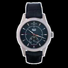 Часы Perrelet Dual Time A1027/2