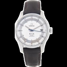Часы Omega De Ville CO-Axial 431.30.41.21.02.001