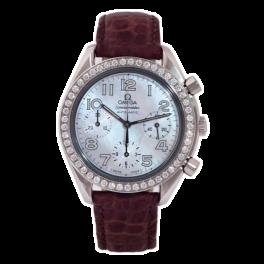 Часы Omega Speedmaster Lady Diamonds 3835.70.36