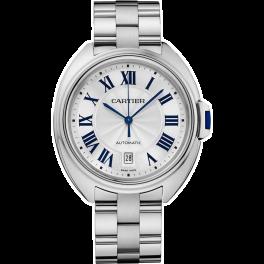Часы Cartier Cle De Automatic WGCL0006