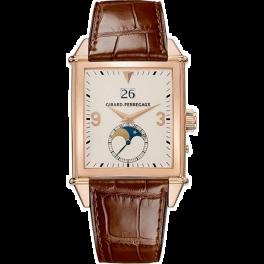 Часы Girard-Perregaux Vintage 1945 Big Date Moon 25800.0.52.815