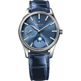 Часы Zenith Elite Heritage Ultra Thin 16.2310.692/51.C705