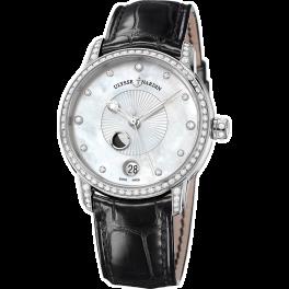 Часы Ulysse Nardin Classic Collection Lady Luna 8293-123BC-2/991