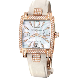 Часы Ulysse Nardin Caprice 136-91AC/691