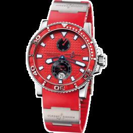 Часы Ulysse Nardin Diver Maxi Marine 263-33-3/96