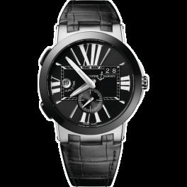 Часы Ulysse Nardin Functional Executive Dual Time 243-00