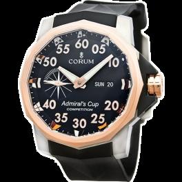 Часы Corum Admiral`s Cup Challenger 48 947.931.05