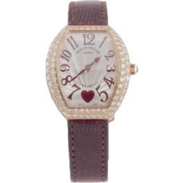 Часы Franck Muller Heart  5002 M QZ C 6H D2 Heart