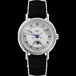Часы Breguet Classique Retrograde Perpetual Calendar 3787BB/1E/986