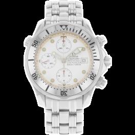 Часы Omega Seamaster Chronograph 300M 2598.20