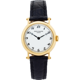 Часы Patek Philippe Calatrava Lady Officer 4860