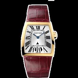Часы Cartier La Dona de  2896