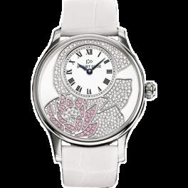 Часы Jaquet Droz La Fleur Du Temps J014014207
