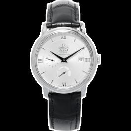 Часы Omega De Ville Prestige Power Reserve Co-Axial 424.13.40.21.02.0