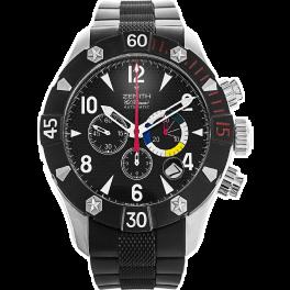 Часы Zenith Defy Classic 03.0526.4000