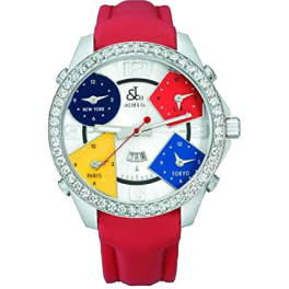 Часы Jacob & Co Five Time Zone Watch JC-1