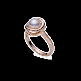 Кольцо Mikimoto  Sweets PRA631DW