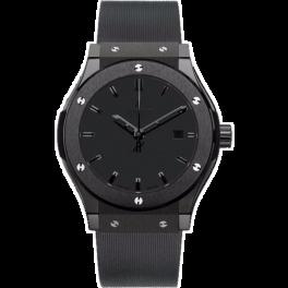 Часы Hublot All Black 565.CM.1110.RX