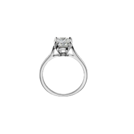 Кольцо с бриллиантом No name  с бр. 1,11ct E/VVS2