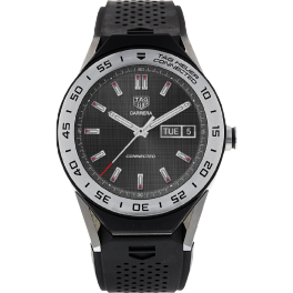 Часы Tag Heuer TAG Heuer Connected SBF818001.11FT8031