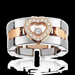 Кольцо Chopard  Happy Diamonds 826991-9015