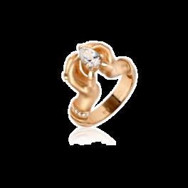 Кольцо с бриллиантом Stephen Webster  0,65ct G/VS1