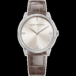 Часы Harry Winston Midnight 450LQ32W
