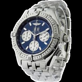 Часы Breitling Crosswind Special A44355