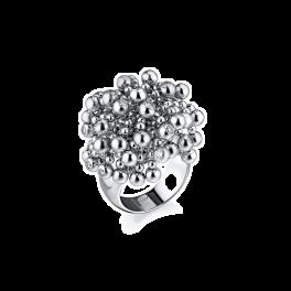Кольцо с бриллиантом Cartier  Paris Nouvelle Vague