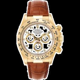 Часы Rolex Daytona-cosmograph 40mm yellow gold 16518