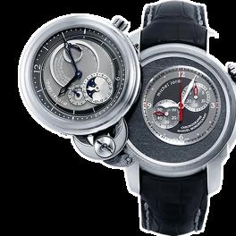 Часы Michel Jordi Twins-heritage