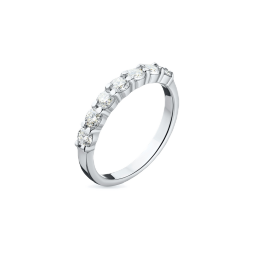 Кольцо с бриллиантом RalfDiamonds  с бриллиантами 1,00ct G-H/I1