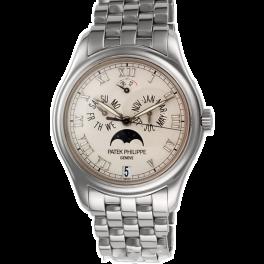 Часы Patek Philippe Complicated Watches Annual Calendar 5036 5036/1g-017