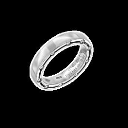 Кольцо с бриллиантом Damiani  Brad Pitt